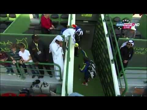 Murray v Zayed Last games