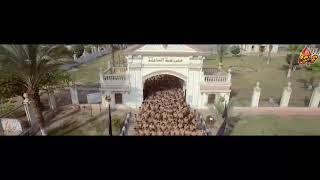 نشيد قالوا ايه :كامله الاصليه بصوت وحوش الجيش المصري الكتيبه 103