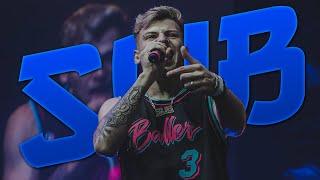 Lo MEJOR de SUB en la FMS 2019