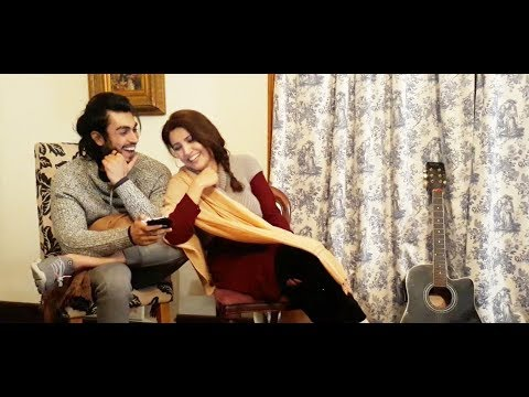 Reham Khan preparing for engagement l #MyPakistan