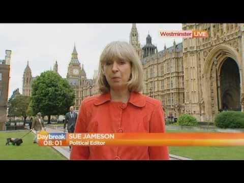 SUE JAMESON:--: ITV Daybreak - 12 June 2013 - NHS Gagging Orders or Lord.Pontius Pilate