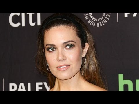 EXCLUSIVE: Mandy Moore Reveals She Related to Blow-Out 'This Is Us' Fight: 'It Really Touched Bon…