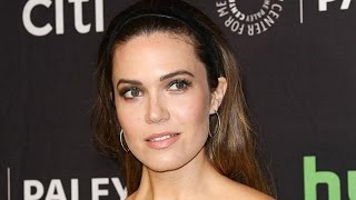 exclusive mandy moore reveals she related to blow out this is us fight it really touched bon…