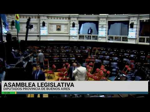 Kicillof asume como gobernador de Buenos Aires