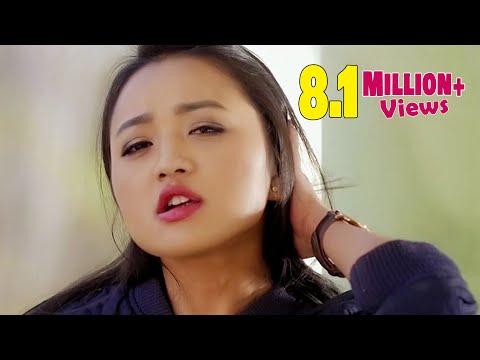 ACCEPT GARA (Jpt मेरो Wall मा Tag नगर) - Nepali Funny Song 2017 - Bhupu Pandey & Sangita Thapa