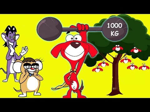 Rat-A-Tat  'Don's SUPERHEROES COMPILATION+Cartoons for Children'  Chotoonz Kids Funny Cartoon Videos