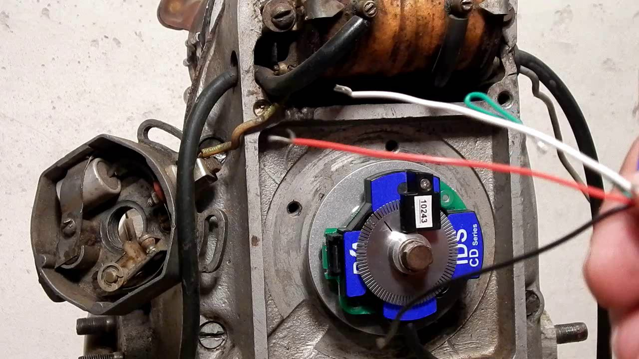 medium resolution of ural dnepr installation video