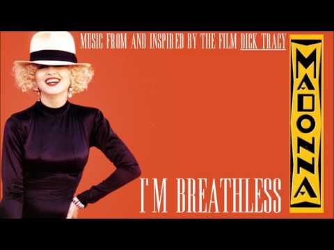 Madonna - 01. He's A Man