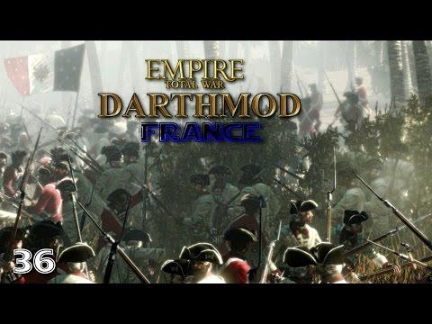 TWO NATION KILL!   Darthmod Empire - France #36