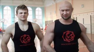 Архив 573. Как совмещать кардио тренинг и бодибилдинг(, 2012-02-19T18:32:09.000Z)