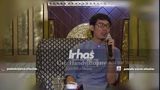 Video JOMBLO BIJAK - Ust Handy Bonny download MP3, 3GP, MP4, WEBM, AVI, FLV Agustus 2018