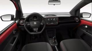Seat Mii FR Line 2016 Videos
