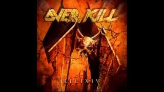 Watch Overkill Within Your Eyes video