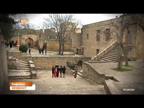 Dağıstan / Derbent - Kökler - TRT Avaz