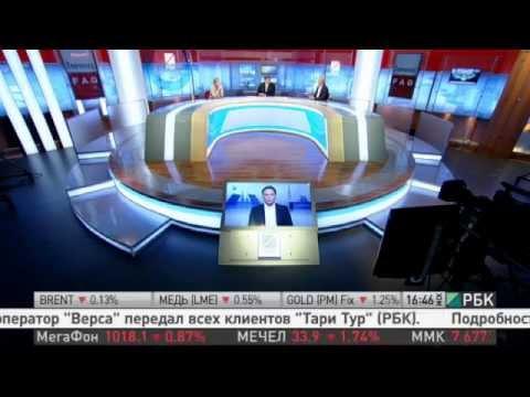 Левченко FAQ. РБК ТВ