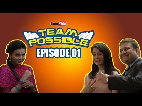 Team Possible - Ep01