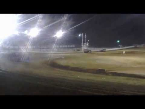 9-13-2014 late model main coos bay speedway