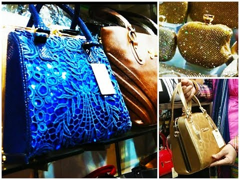 Cheapest ladies handbags wholesale market in delhi