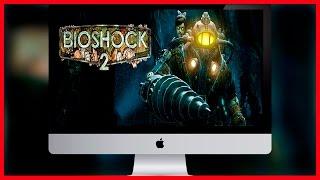 BioShock 2 Para MAC osx el Capitan Full En Español