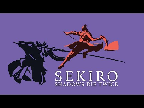 [Sekiro] Oops! I make a crazy Corrupted Monk boss fighting vid! - A new tech for Divine Abduction  