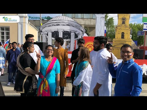 Exciting Student Life During MBBS In Russia | Perm State Medical University | Rus Education