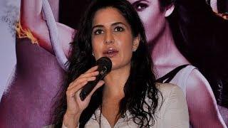 Katrina Kaif wants to act in a Tamil Movie