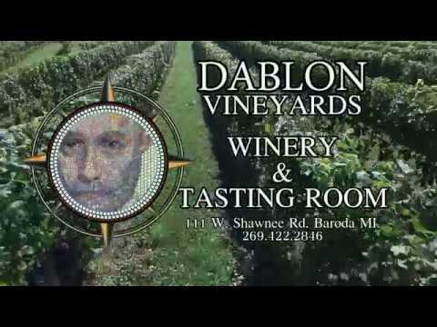 Dablon Vineyards - Our Story