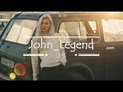 JohN Legend  -- In America