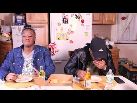 The Haitian Patty Challenge