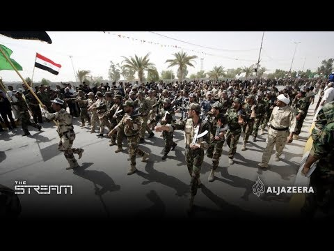 The stream - Iraq's ISIL crisis