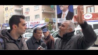 Ankara Sincan'da sorduk: Yavaş mı, Özhaseki mi?