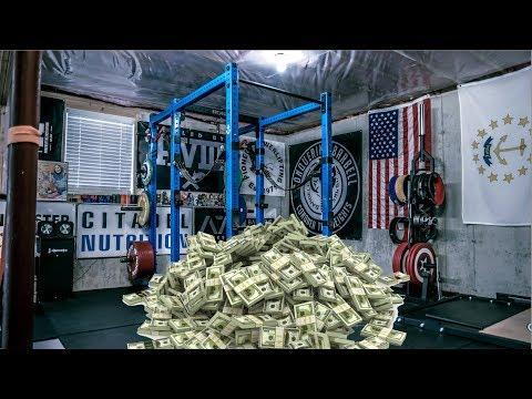 Why I Spent So Much Money On My Gym