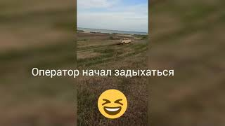 """Тест-драйв автомобиля ЗАЗ 968 м. """"осторожно много мата """""""