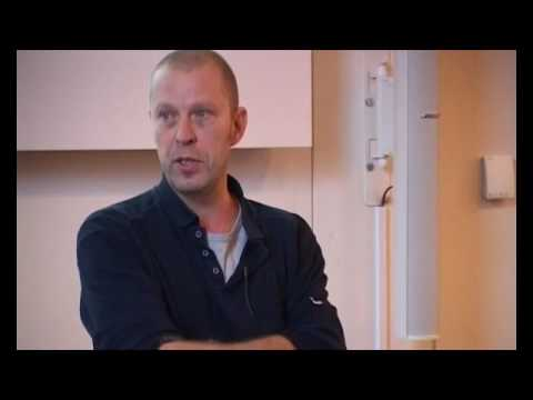 Ginno Schallenberg - The Arab Revolution and the New Political Landscape in the Middle East - 1