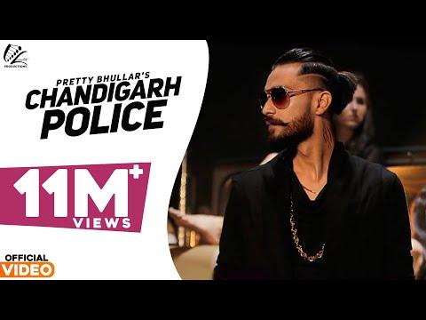 Chandigarh Police | Pretty Bhullar | G Skillz | Shehnaz Gill | Leinster Productions | Latest Songs