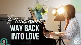 Way Back Into Love (Hugh Grant) | Piano Cover