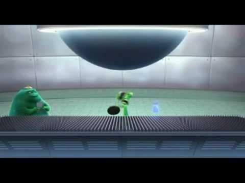 Pixar lifted короткометражный мультфильм lifted от студии pixar