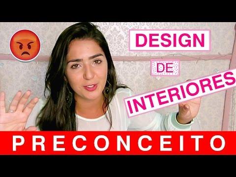 O QUE O DESIGN DE INTERIORES FAZ? PRECONCEITOS E ELOGIOS com Ale Rangel