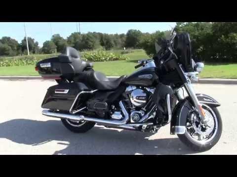 New 2016 Harley Davidson Electra Glide Ultra Clic Specs
