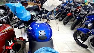 Pulsar 150 - 5 Colors Review - Full specification