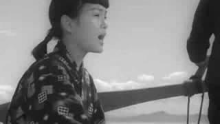 Nijushi no hitomi (1954)