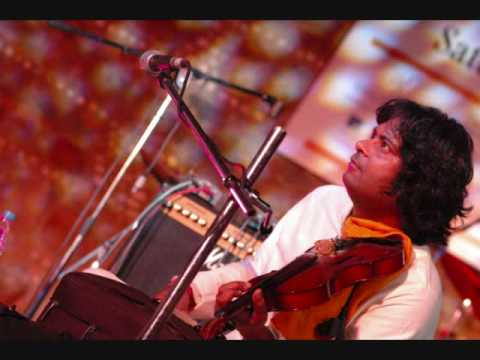 Sharat Chandra Srivastava Raag Kirvani Alaap Live in Berlin September 2007