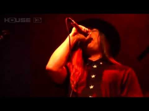 Archive - Crushed (Moscow 13.09.2015)