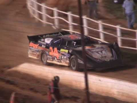 Tazewell Speedway May 23,  2009