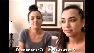 Runner Runner - Acoustic - Merrell Twins