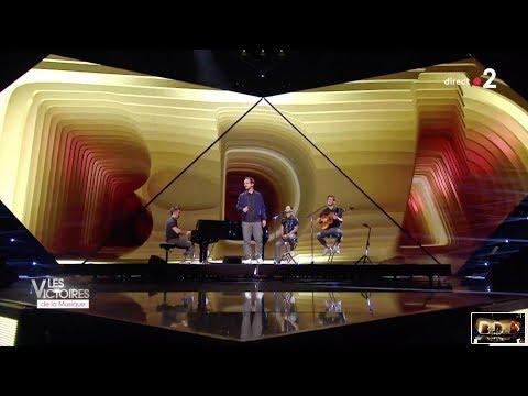 Boulevard Des Airs - Je Me Dis Que Toi Aussi (version Inédite) Aux Victoires De La Musique