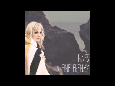 A Fine Frenzy - Its Alive