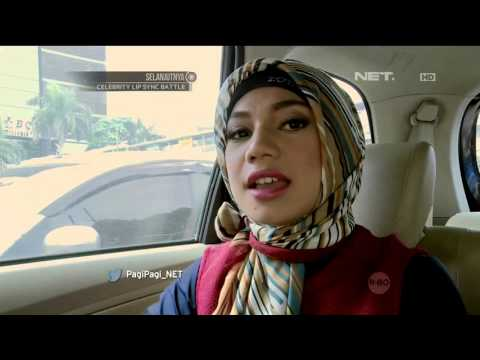 Sing In The Car - Indah Nevertari - Come N Love Me
