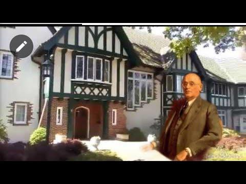 W K KELLOGG manor house