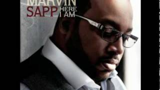 Marvin Sapp - Keep Holding on